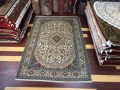 NAIN PERSIAN 9ft9 x 6ft8 WOOL/SILK